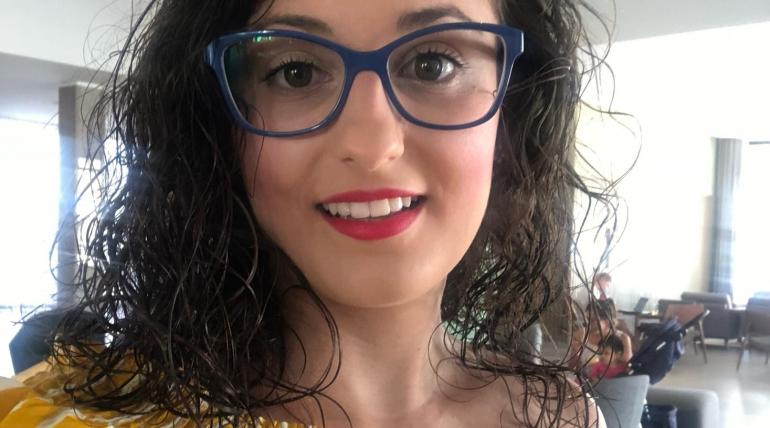 María Cobos