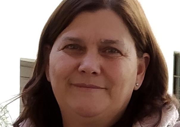Ana María Ortiz Vela
