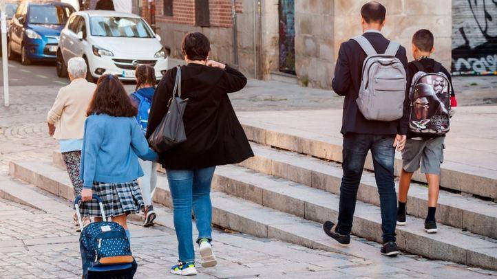 ASEAF, satisfecha por el reconocimiento legal de los menores rumanos acogidos