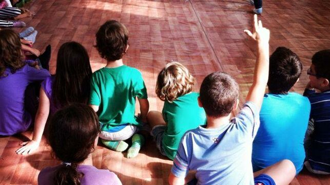 Ni tontos, ni locos ni salvajes: son menores con trastorno del déficit de atención