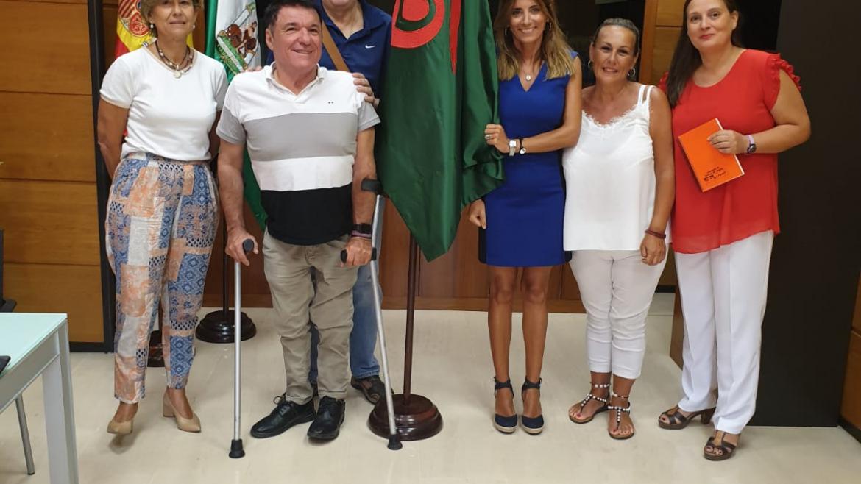 Reunión de la Federación de Familias de Acogida con la Secretaria General de Familias.