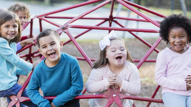 Cómo explicar la discapacidad y la diversidad a los niños