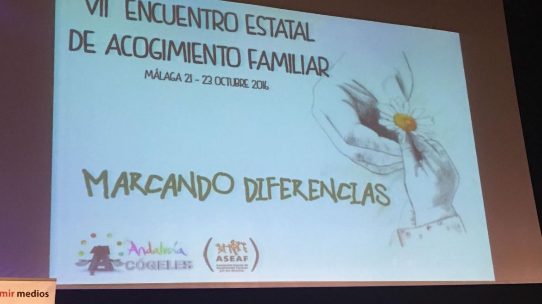 Encuentro Estatal Málaga 2016