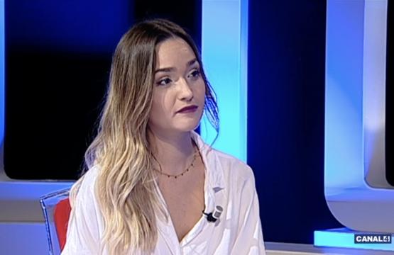 Carolina Fernández (extutelada)
