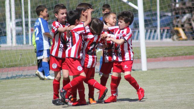 Menores en acogimiento familiar se quedan fuera del fútbol federado