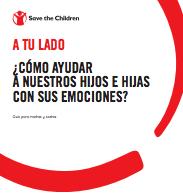 Ayudar a los niños con sus emociones