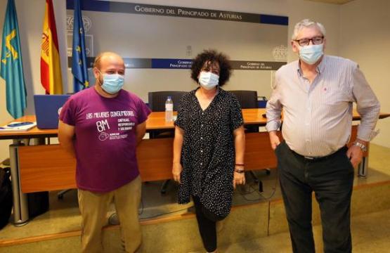 Menores de centros de acogida en Asturias constituirán un consejo de participación