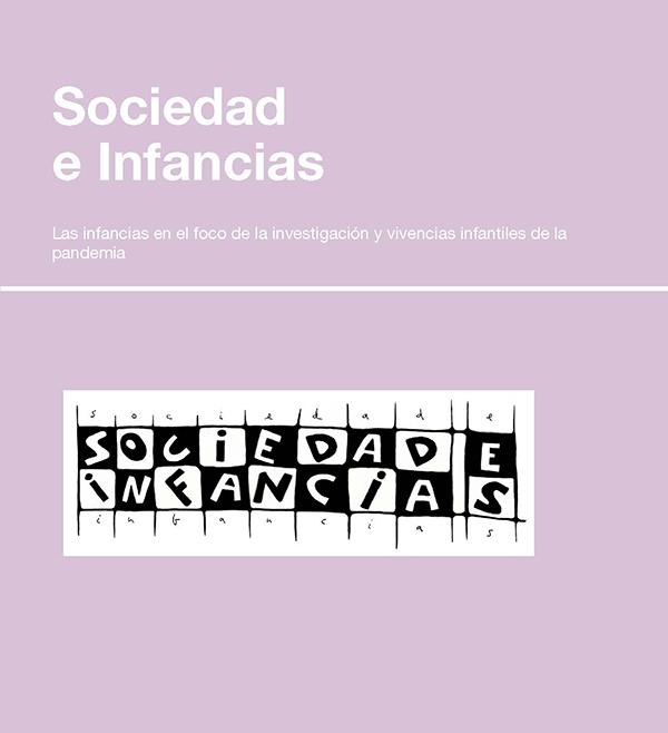 Revista sociedad e infancia