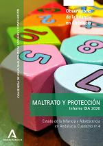 Cuaderno Maltrato y Protección