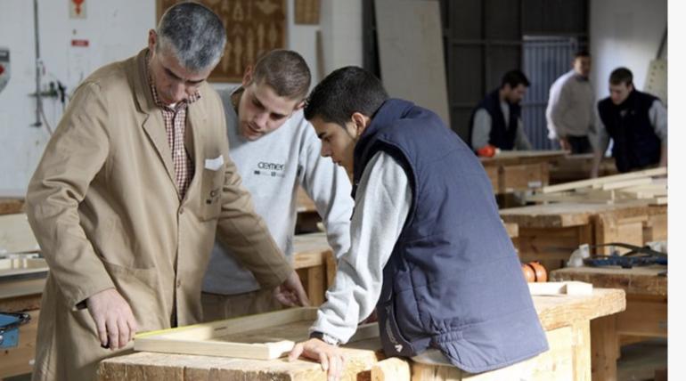 Andalucía implanta un nuevo protocolo para homogeneizar todos los recursos de atención a jóvenes extutelados