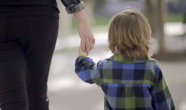 Rescatar a niños tutelados en el curso de la covid