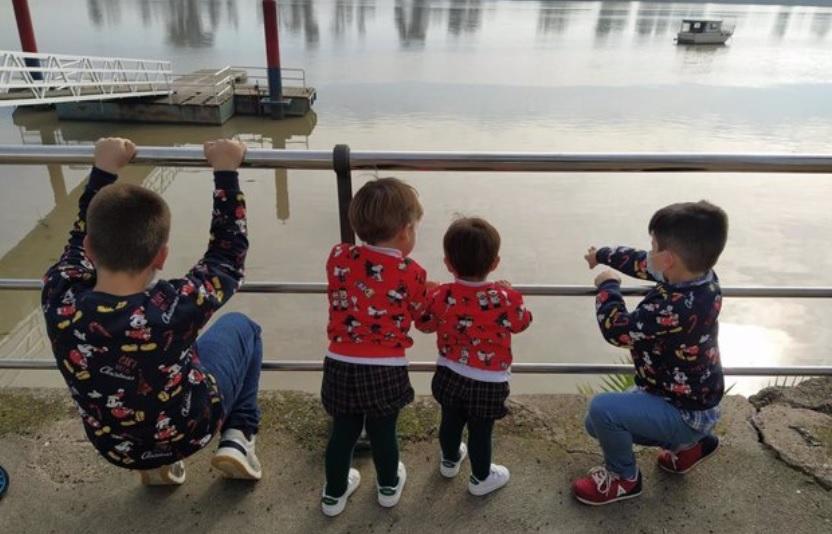 La Asociación Paz y Bien inicia una campaña para visibilizar a las familias que colaboran con menores tutelados